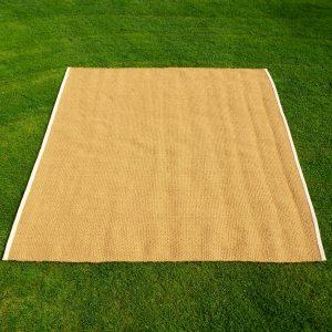 3m x 3m coir matting