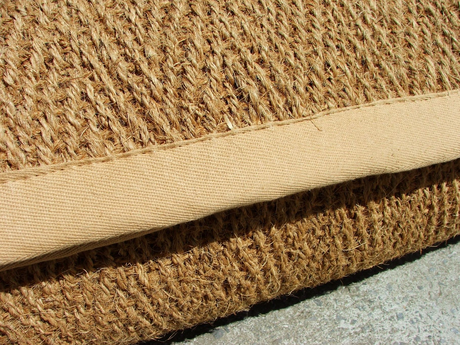 Coirstore Coir Matting 12 2 Meter Length Roll