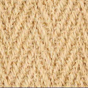 coir herringbone weave mats