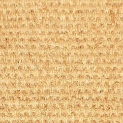 coir panama weave mat