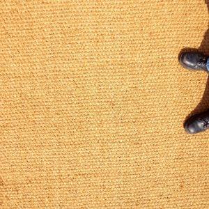 9m & 10m Panama weave matting